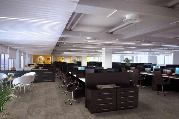 PPT5802-大办公室