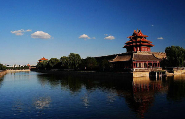 北京+天津