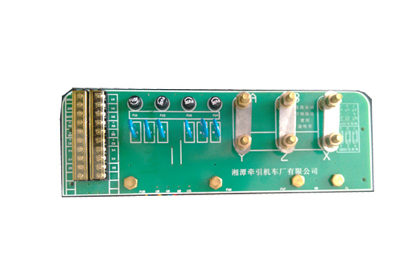 充電機電路板