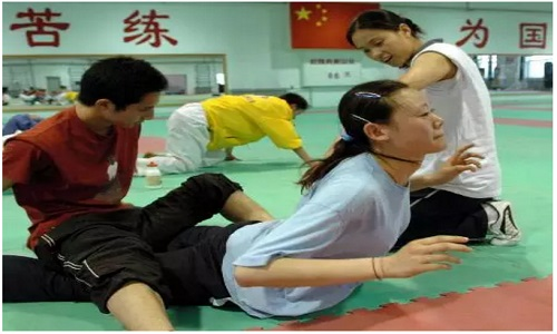 我国跆拳道运动的发展及跆拳道基本常识