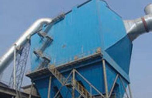 SZD组合电收尘器