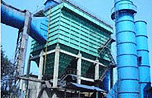 BLS-型-8L双塔湿式立窑除尘器