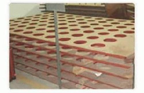 布袋除尘器花板