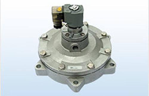 DMF_25型电磁脉冲阀