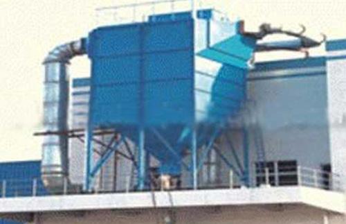 UF-STD,FM,FB系列单机袋收尘器