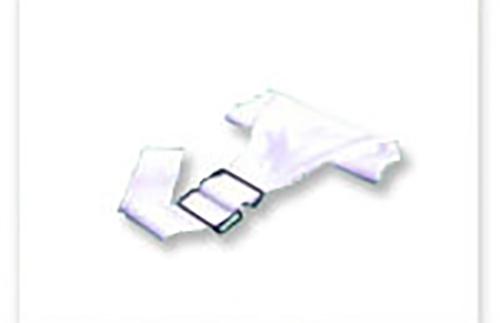 玻璃纤维与合成纤维交织过滤布袋