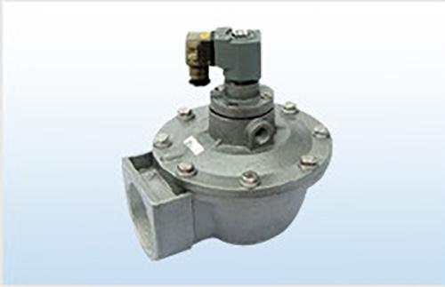 YMF_62型电磁脉冲阀