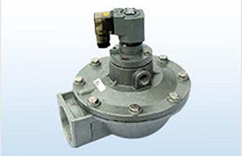 YMF_50型电磁脉冲阀