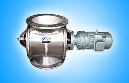 LHX_Y型星型卸料器