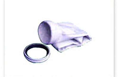 塑料环全热熔液体过滤袋