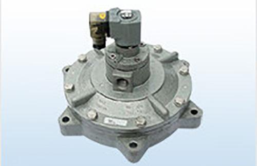 DMF_40型电磁脉冲阀