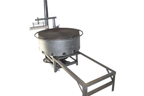 82蜂窝煤块煤全自动煎饼机