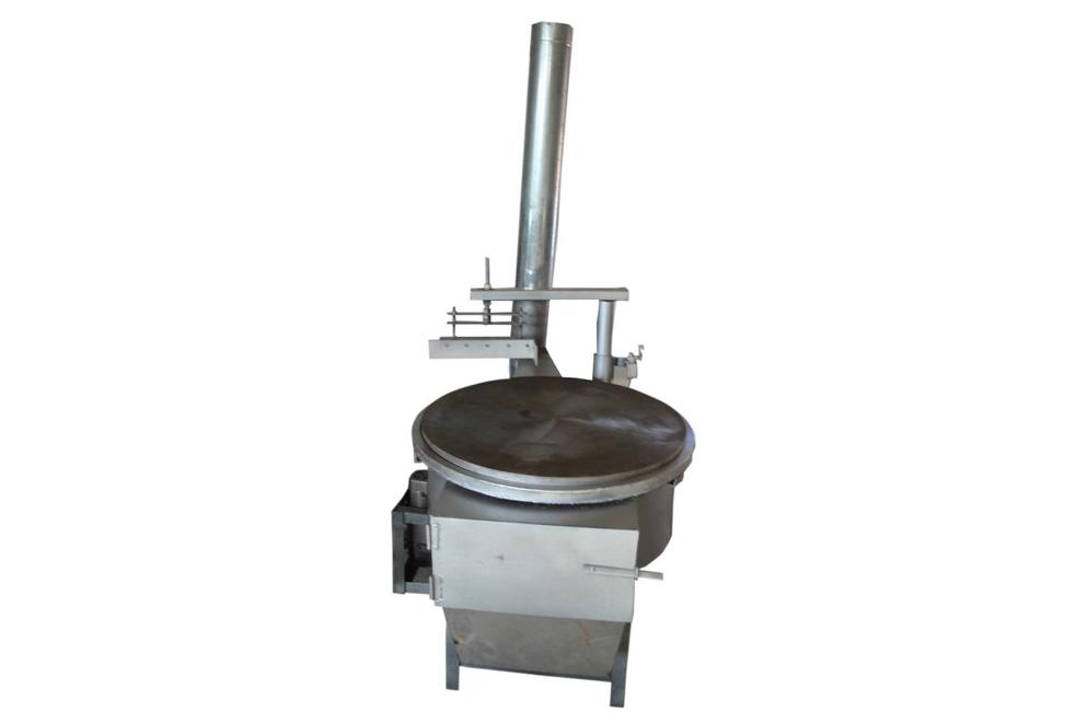 83蜂窝煤块煤全自动煎饼机