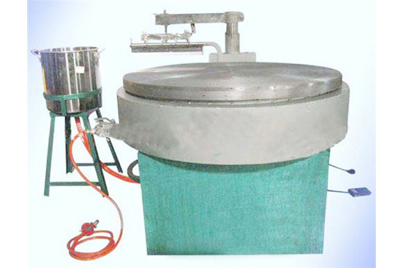 燃气全自动煎饼机
