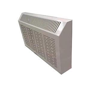 对流式电热器