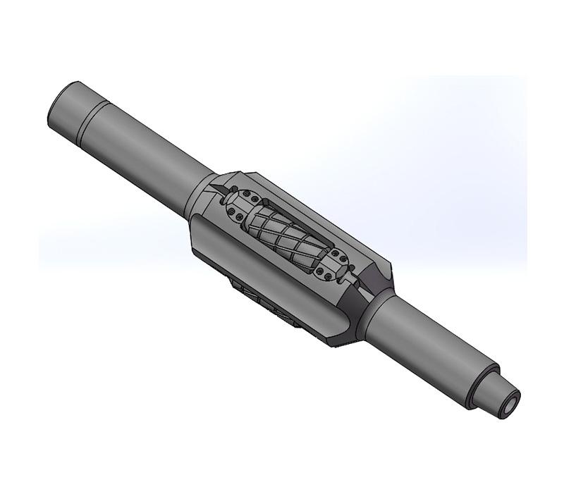 WG型滾輪鉸孔器