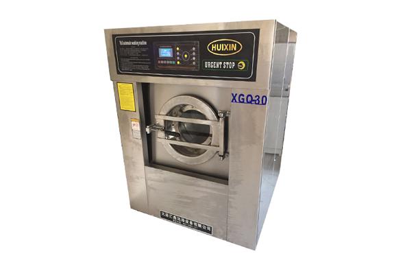 XGQ-30KG通用型洗脱机