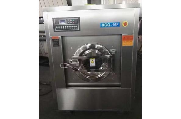 16公斤洗脱一体机