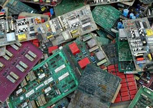 廢舊電子產品回收