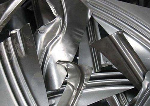 不銹鋼回收
