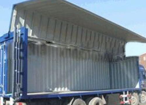 展翼集装箱