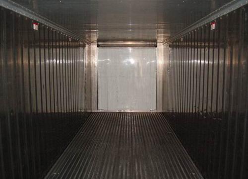 二手冷藏箱