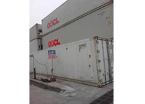东盟冷藏箱