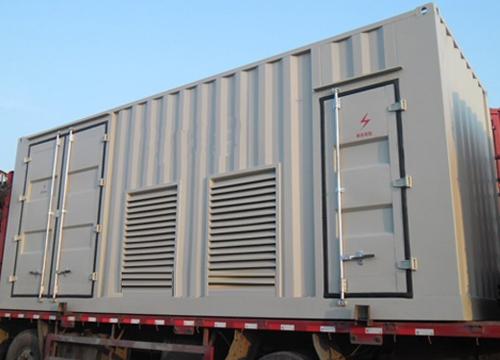 集装箱配电柜