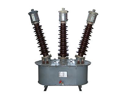 35KV电压等级 FDEC-12×2