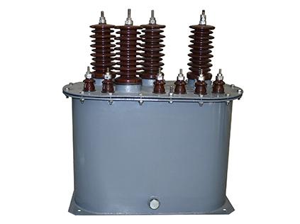 3-10KV电压油浸式 JSJW-10