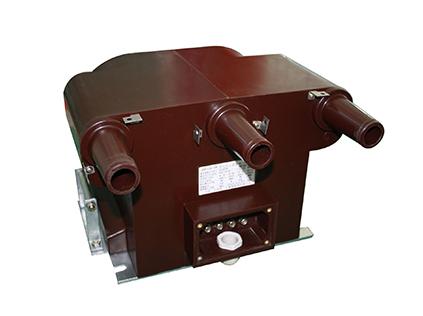 3-10KV电压户内环氧浇注式 JDZX9-20QJSZV12-10R