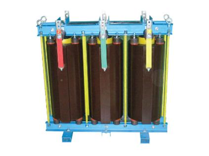 串联(阻尼)电抗器1