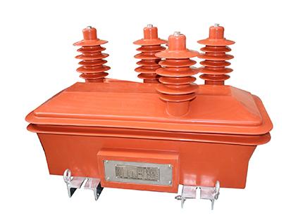 3-10KV电压户外环氧浇注式 JSZW-10WF