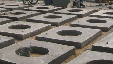 废弃资源在水泥与水泥制品中的综合利用