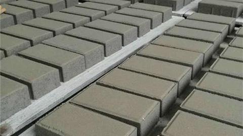 水泥制品具有广阔前景
