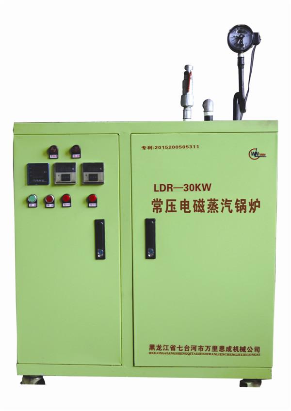 常压电磁蒸汽锅炉