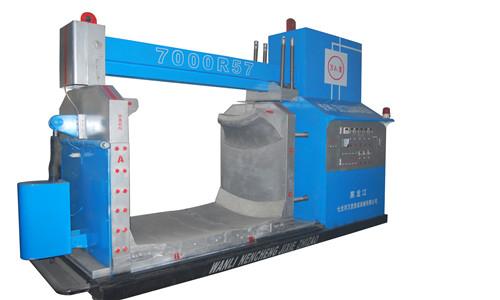 《7000R57》型硫化机