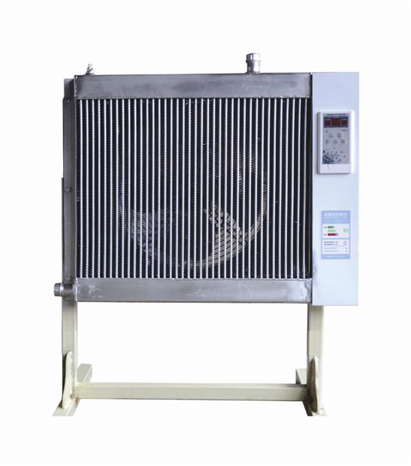 超导电热暖风器