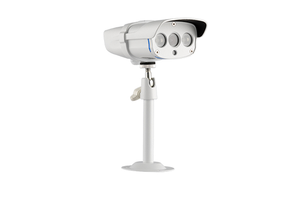 室外高清网络摄像机