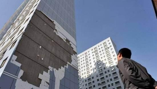 避免外墙保温系统产生裂纹、裂缝的方法