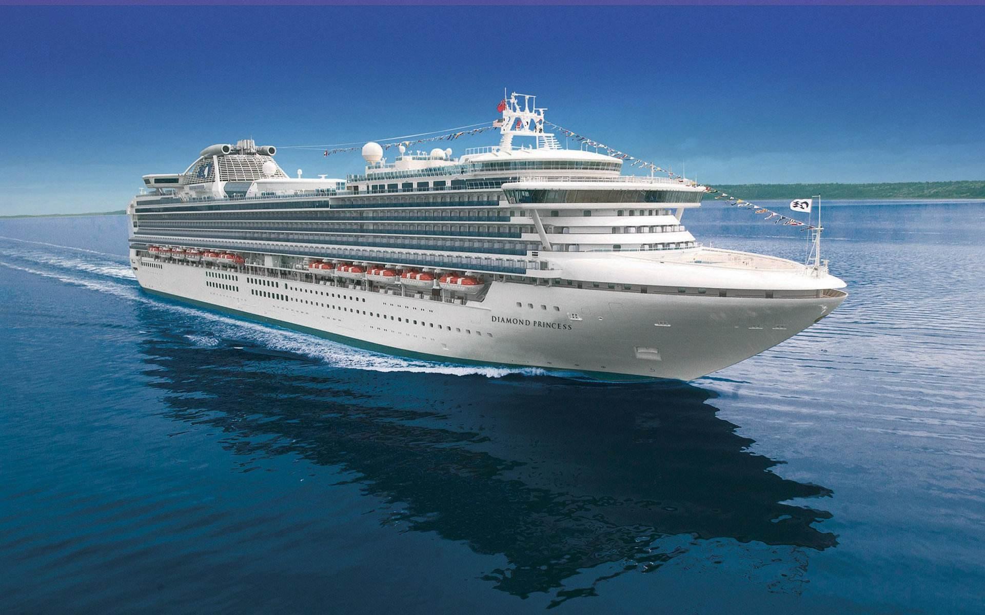 国企、大型知名航运企业船员及豪华邮轮招聘