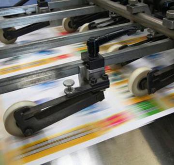 在印刷前要做什么准备工作
