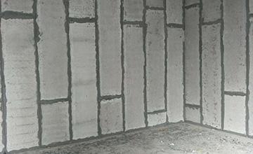 为甚么轻质隔墙板具备环保的机能?