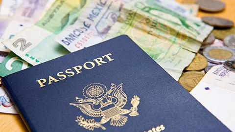 日本签证分为几种