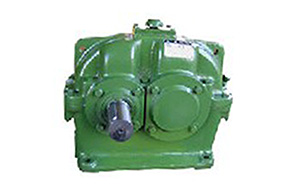 ZDY系列硬齒面圓柱齒輪減速機