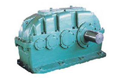 ZSY系列硬齒面圓柱齒輪減速機