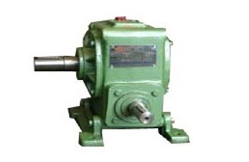 WHT系列圓弧齒圓柱蝸桿減速機