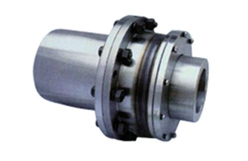 CLZ型齒式聯軸器