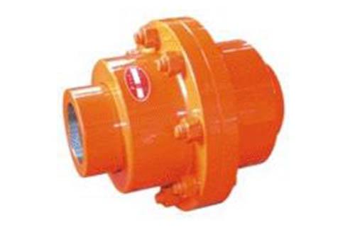 GⅡCLD型鼓型齒式聯軸器