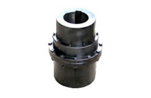 GⅡCLZ型鼓形齒式聯軸器